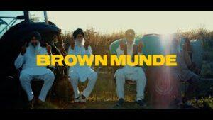 Brown Munde Lyrics Meaning in English – AP Dhillon