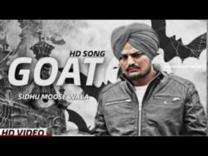 GOAT Lyrics Meaning in Hindi – Sidhu Moosewala | Moose Tape