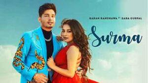 Surma Lyrics Meaning in English – Karan Randhawa