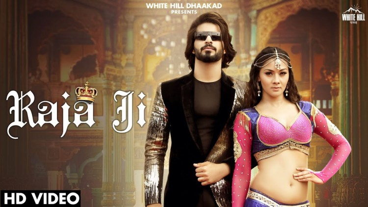Raja Ji Lyrics Meaning in English – Namrita Malla | Zameer Siddiqui | Makk Makk
