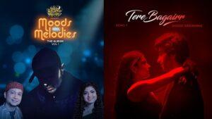 Tere Bagairr Lyrics in English – Himesh Reshammiya   Pawandeep & Arunita