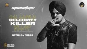 Celebrity Killer Lyrics Meaning in Hindi – Sidhu Moosewala
