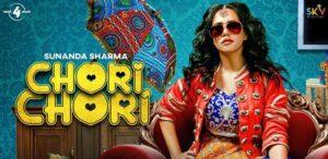Chori Chori Lyrics Meaning in English – Sunanda Sharma