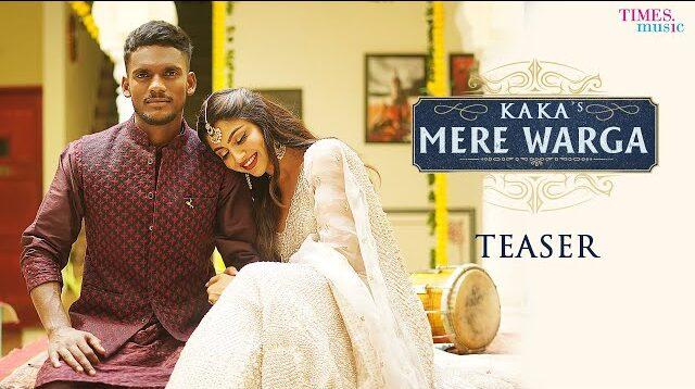 Mere Warga Lyrics in English – Kaka