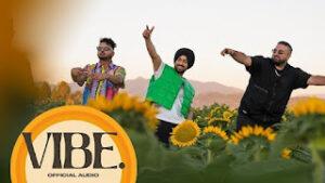 Vibe Lyrics Meaning in English – Diljit Dosanjh