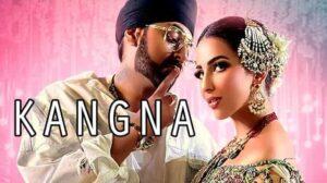 Kangna Lyrics in English – Manj Musik