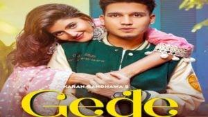 Gede Lyrics Meaning in Hindi – Karan Randhawa